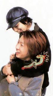 It must be love =)))))))